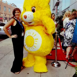 Care Bears Share Your Care Brunch