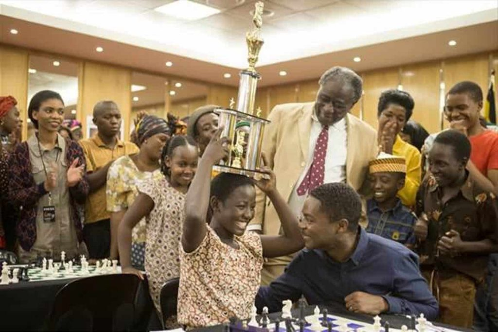 queen of katwe now in theatres