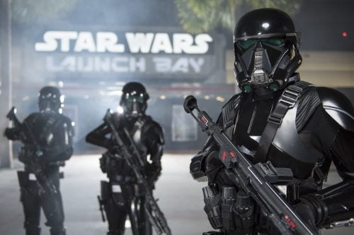 New Star Wars Experiences Coming Soon To Disney's Hollywood Studios