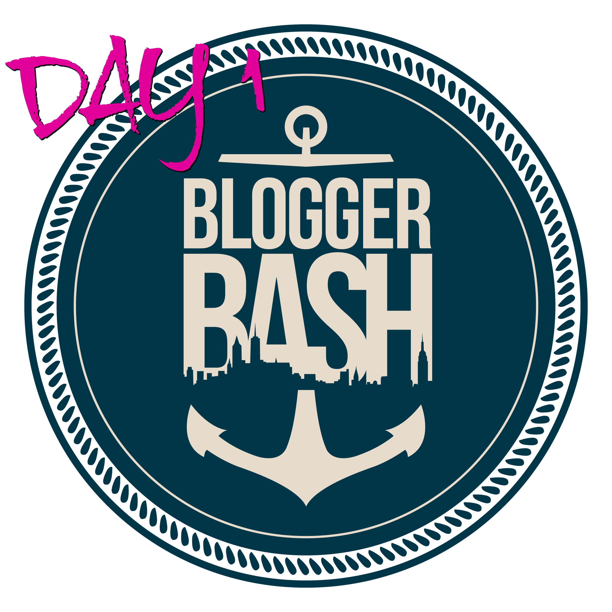 Blogger Bash NYC 2016 Day 1
