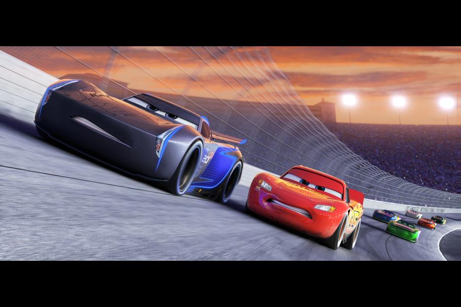Cars 3 Trailer – From This Moment Everything Will Change