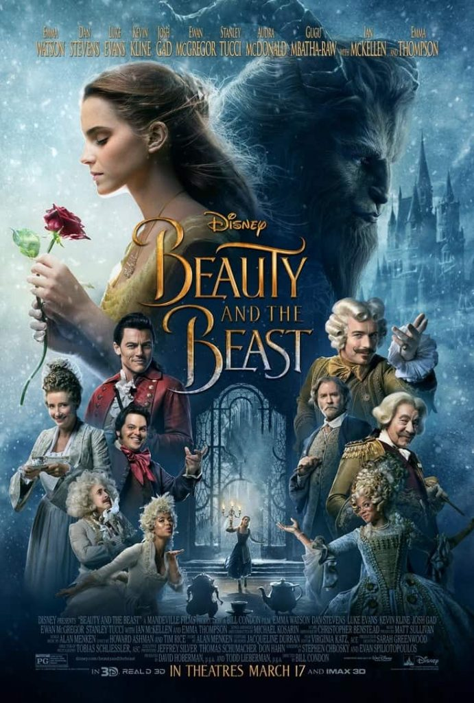 BEAUTY AND THE BEAST Review FAITHANDFAMILYFUN.COM