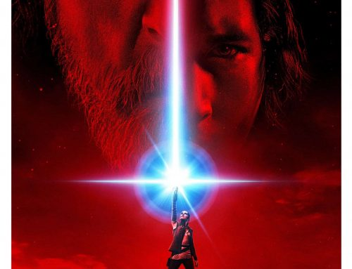 Star Wars: The Last Jedi Teaser Trailer and Poster