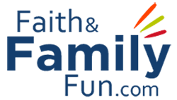 Faith & Family Fun Logo