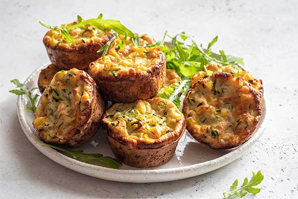 Best Ever Egg Muffins Recipe